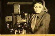 فروغ فرخزاد در میان برترین فیلمسازان زن تاریخ سینما