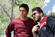 آخرین وضعیت ساخت  فصل سوم «از سرنوشت»/ حجت اشرفزاده خواننده تیتراژ شد