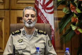 واکنش فرمانده کل ارتش به درگیریهای اخیر در نوار غزه