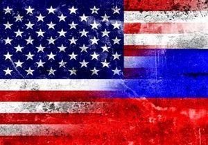 تایم: آمریکا تنها است