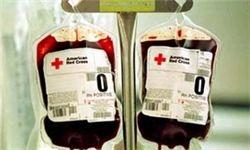 عوارض تزریق خون دیگران به بیمار