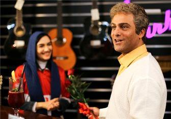 شکست فیلم جدید حسین یاری در گیشه/ عکس