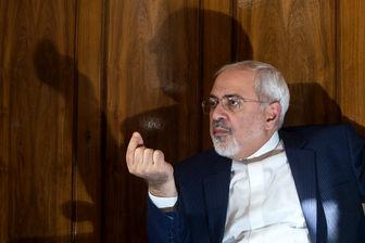 ظریف: آمریکا با تحریم ایران به اهداف خود نمی رسد