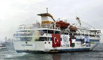 یخ روابط ترکیه و اسرائیل آب می شود!