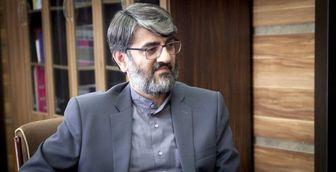 تکذیب ادعای سپیده قلیان توسط رییس سازمان زندانها