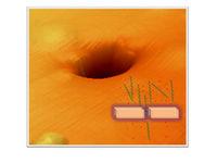 نانوحفره مصنوعی هزاربرابرکوچکتر ازحفره پوست