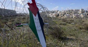مخالفت سازمان ملل با الحاق کرانه باختری