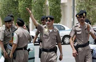 تعرض به تکایای عزاداری امام حسین (ع) توسط نیروهای امنیتی عربستان