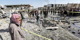سه انفجار سهم تروریستهای وابسته به ترکیه در سوریه شد