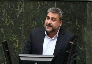 نظر رئیس کمیسیون امنیت ملی درباره SPV