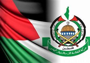 حماس ادعای «حسنی مبارک» را رد کرد