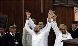 اتهام جدید به مرسی