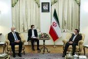 آمادگی ایران برای کمک به حل مناقشه میان باکو – ایروان