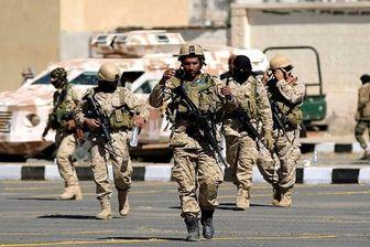 شماری از مزدوران سعودی در عملیات ارتش یمن کشته و زخمی شدند