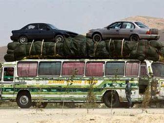تعرفه واردات خودرو در کشورهای همسایه چه قدر است؟