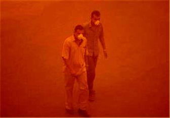 هشدار ستاد بحران خوزستان نسبت برای گرد و خاک