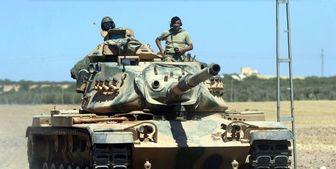 اجرای آتشبس در ادلب آغاز شد