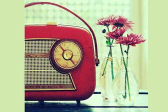 اجرای ویژه برنامه شب یلدای رادیو جوان توسط همسران