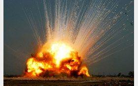 انفجار خودوری بمبگذاری شده در عراق