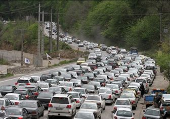 آخرین وضعیت جوی و ترافیکی راههای کشور امروز 24 آبان