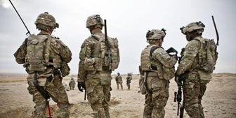 حضور آمریکا در عراق غیرقانونی است