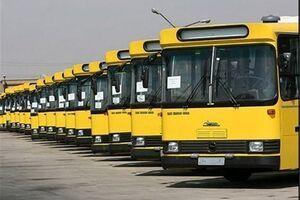 ممنوعیت فعالیت اتوبوسهای فاقد معاینه فنی پایتخت از ماه آینده