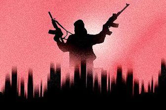 گروه تروریستی تندر چه کارهای تروریستی ضد ایران انجام داد؟