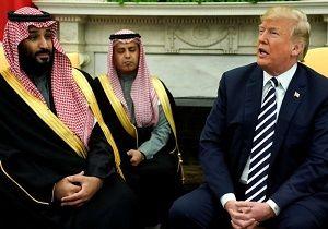 دوستی آمریکا و عربستان نتیجهای مشابه ارتباط واشنگتن با شاه معدوم ایران خواهد داشت