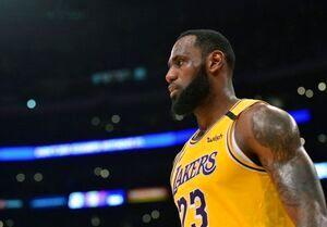 فوق ستاره بسکتبال آمریکا به المپیک نمیرود