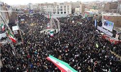 تشکر فراکسیون نمایندگان ولایی مجلس از ملت بزرگ ایران