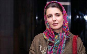 کنایه خندهدار «جناب خان» به حرف زدن لیلا حاتمی با یخچال