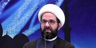حزبالله: تسویه حساب با آمریکا تازه شروع شده است