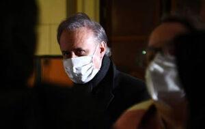 پنج سال زندان برای وزیر متجاوز