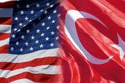 ادامه تنش های بین ترکیه و آمریکا