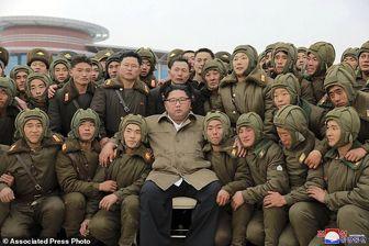 """رهبر کره شمالی به تشکیل """"ارتشی شکست ناپذیر"""" متعهد شد"""