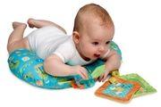 ترفندهای کابردی برای سرگرم کردن نوزادتان