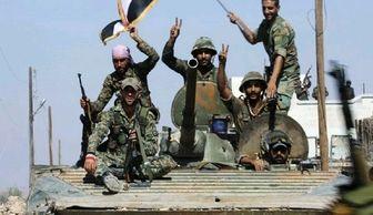 80  درصد «تل رفعت» حلب آزاد شد