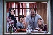 پوشش نامتعارف «محسن کیایی» روی پوستر یک فیلم/عکس