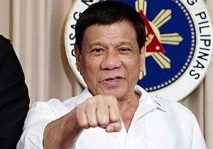 پایان توافق همکاریهای نظامی فیلیپین با آمریکا