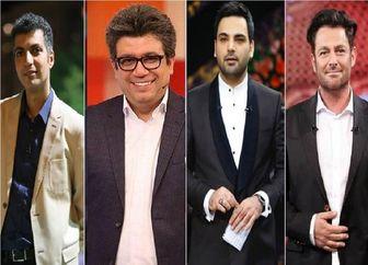 زمستان شبکه 3 با لشکر سلبریتیها/بازگشت علیخانی با «Iranian Got Talent »