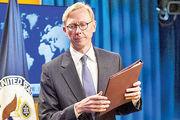 آمریکا «فشار حداکثری» علیه ایران را ادامه میدهد