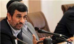 دیدار ۱۸۸ نماینده با احمدی نژاد در ۱۱ ماه سال ۹۱
