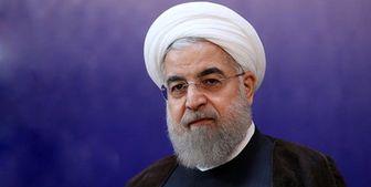 روحانی: بخش خصوصی باید پیشتاز روابط اقتصادی باشد
