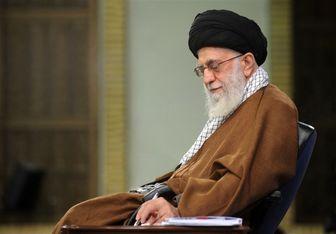 رهبر انقلاب درگذشت همشیره حضرت آیتالله شبیری را تسلیت گفتند