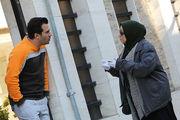 خبر مهران غفوریان از حضورش در یک سریال+ عکس
