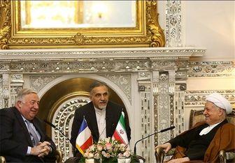 اشتباه غرب تروریست محسوب کردن حزب الله لبنان است