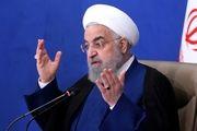 روحانی:  دولت ما نبود چگونه کرونا کنترل میشد؟
