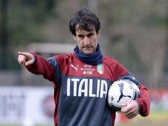 قرارداد گابریل پین مربی ایتالیایی استقلال چقدر است؟