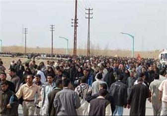 حمله جدید به زائران امام موسی کاظم(ع)
