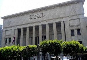 دادگاه جنایی مصر ۶ نفر را به اتهام جاسوسی برای ایران محکوم کرد